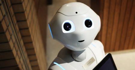simplerobot
